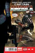 Captain America (7th Series) #8