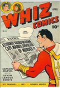 Whiz Comics #64