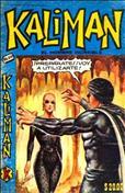 Kalimán El Hombre Increíble #939