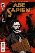Abe Sapien: Dark and Terrible #30