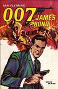 007 James Bond (Zig-Zag) #2