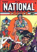 National Comics #21