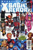 X-Babies: Reborn #1