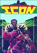 Icon Book #1 - 2nd printing