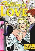 Falling in Love #8