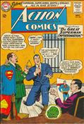 Action Comics #306