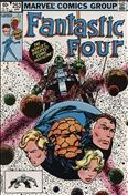 Fantastic Four (Vol. 1) #253