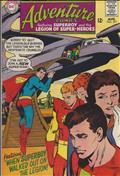 Adventure Comics #371