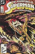 Adventures of Superman #432