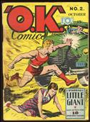 O.K. Comics (Worth Carnahan) #2