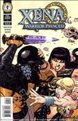 Xena: Warrior Princess (Dark Horse) #7