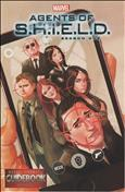 Guidebook to the Marvel Cinematic Universe—Marvel's Agents of S.H.I.E.L.D. #1