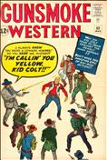 Gunsmoke Western #69