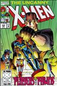 The Uncanny X-Men #299