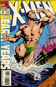 X-Men: The Early Years #6