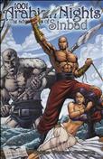 1001 Arabian Nights: The Adventures of Sinbad #0 Variation A