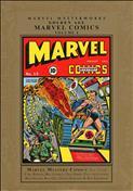 Marvel Masterworks: Golden Age Marvel Comics #4 Hardcover