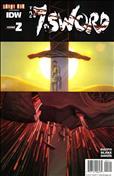 The 7th Sword #2