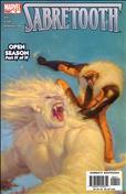 Sabretooth (Vol. 3) #4