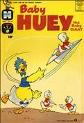 Baby Huey the Baby Giant #40