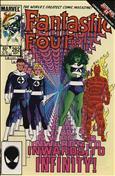 Fantastic Four (Vol. 1) #282