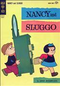 Nancy and Sluggo #189