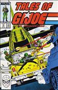 Tales of G.I. Joe #13