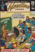 Adventure Comics #392