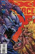 X-Force #45 Deluxe Edition