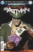 Batman (3rd Series) #27 Variation B