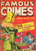 Famous Crimes #1