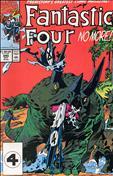 Fantastic Four (Vol. 1) #345