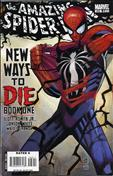 The Amazing Spider-Man #568