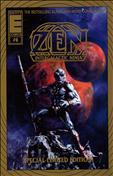 Zen Intergalactic Ninja (6th Series) #0 Variation A