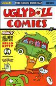 Ugly Doll Comics Free Comic Book Day #2013