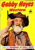 Gabby Hayes Western #19