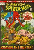 The Amazing Spider-Man #104