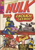 Hulk (Williams) #7