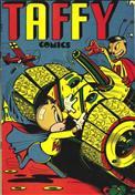 Taffy Comics #2