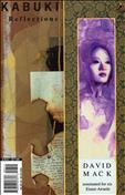 Kabuki Reflections #7