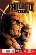 Fantastic Four (4th Series) #8