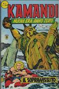 Kamandi (Editoriale Corno) #1