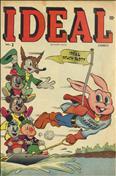 Ideal Comics #3