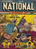National Comics #18