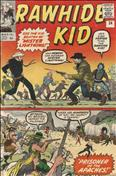 Rawhide Kid (UK Edition) #34