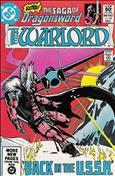 Warlord (DC) #52