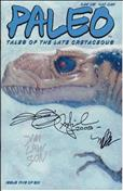 Paleo: Tales of the Late Cretaceous #5
