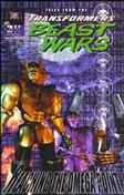 Tales from the Transformers: Beast Wars #1