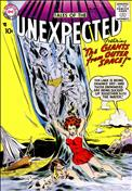 Tales of the Unexpected #23