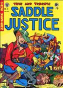 Saddle Justice #5